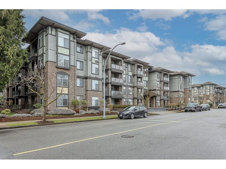 401 33338 MAYFAIR AVENUE - Central Abbotsford Apartment/Condo for sale, 1 Bedroom (R2617623)