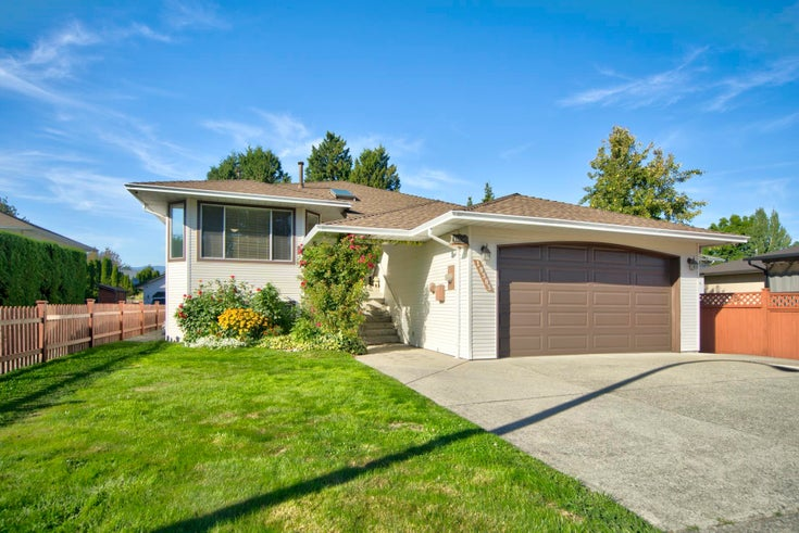 19383 CUSICK CRESCENT - Mid Meadows House/Single Family for sale, 5 Bedrooms (R2617633)