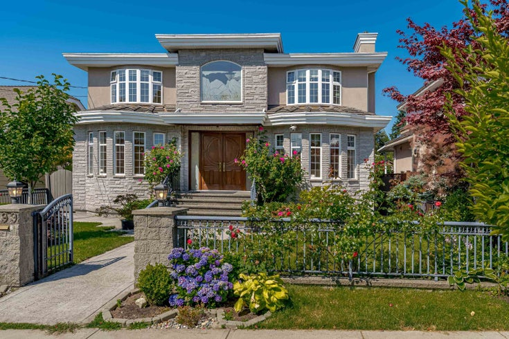 7099 JUBILEE AVENUE - Metrotown House/Single Family for sale, 5 Bedrooms (R2617640)