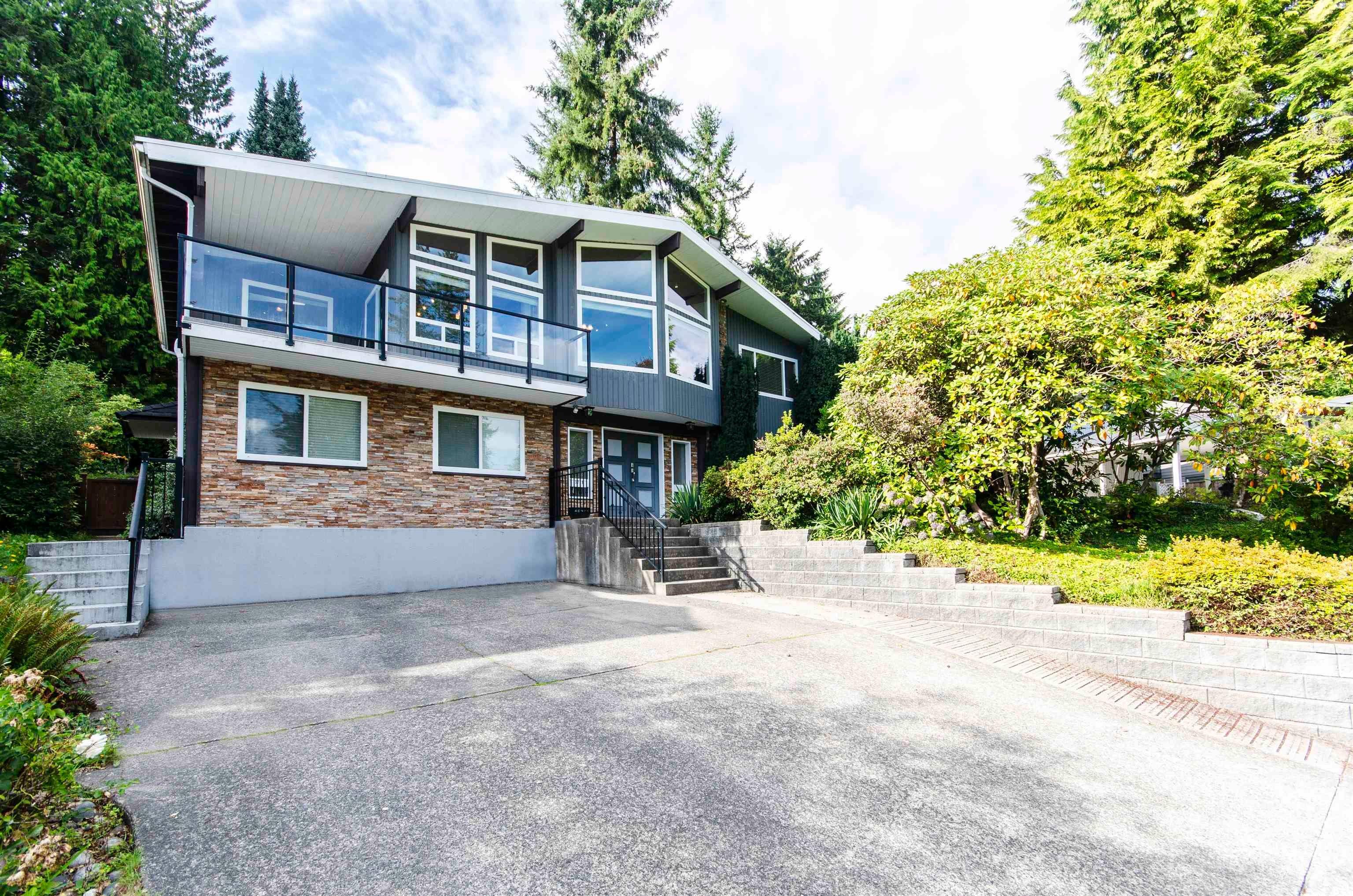 3785 REGENT AVENUE - Upper Lonsdale House/Single Family for sale, 4 Bedrooms (R2617648) - #29