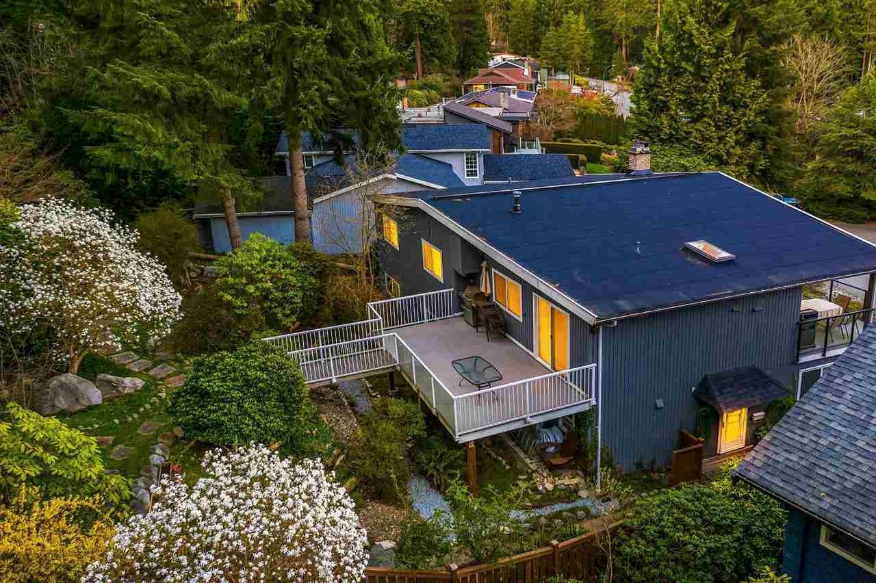 3785 REGENT AVENUE - Upper Lonsdale House/Single Family for sale, 4 Bedrooms (R2617648) - #34