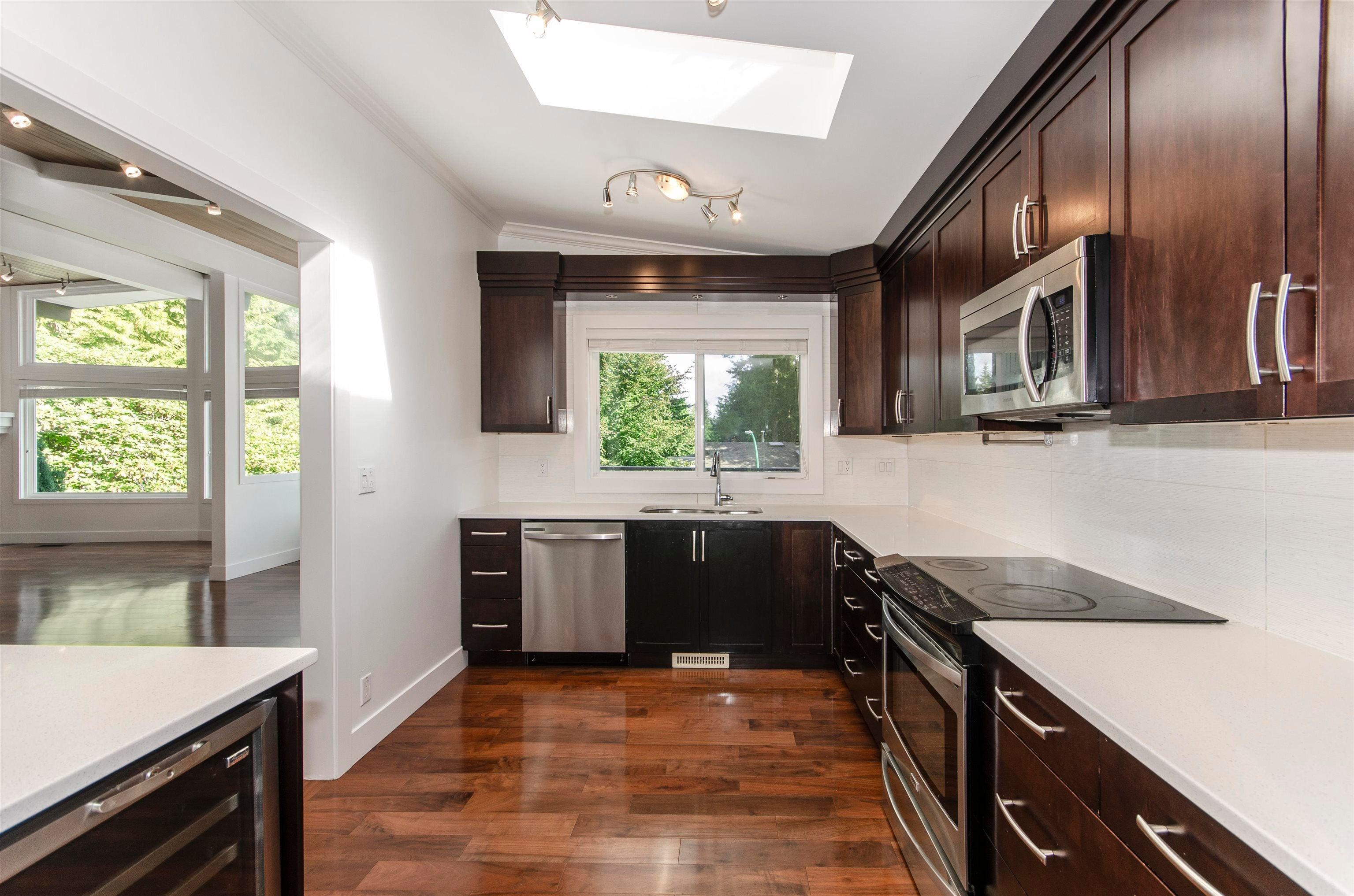 3785 REGENT AVENUE - Upper Lonsdale House/Single Family for sale, 4 Bedrooms (R2617648) - #8