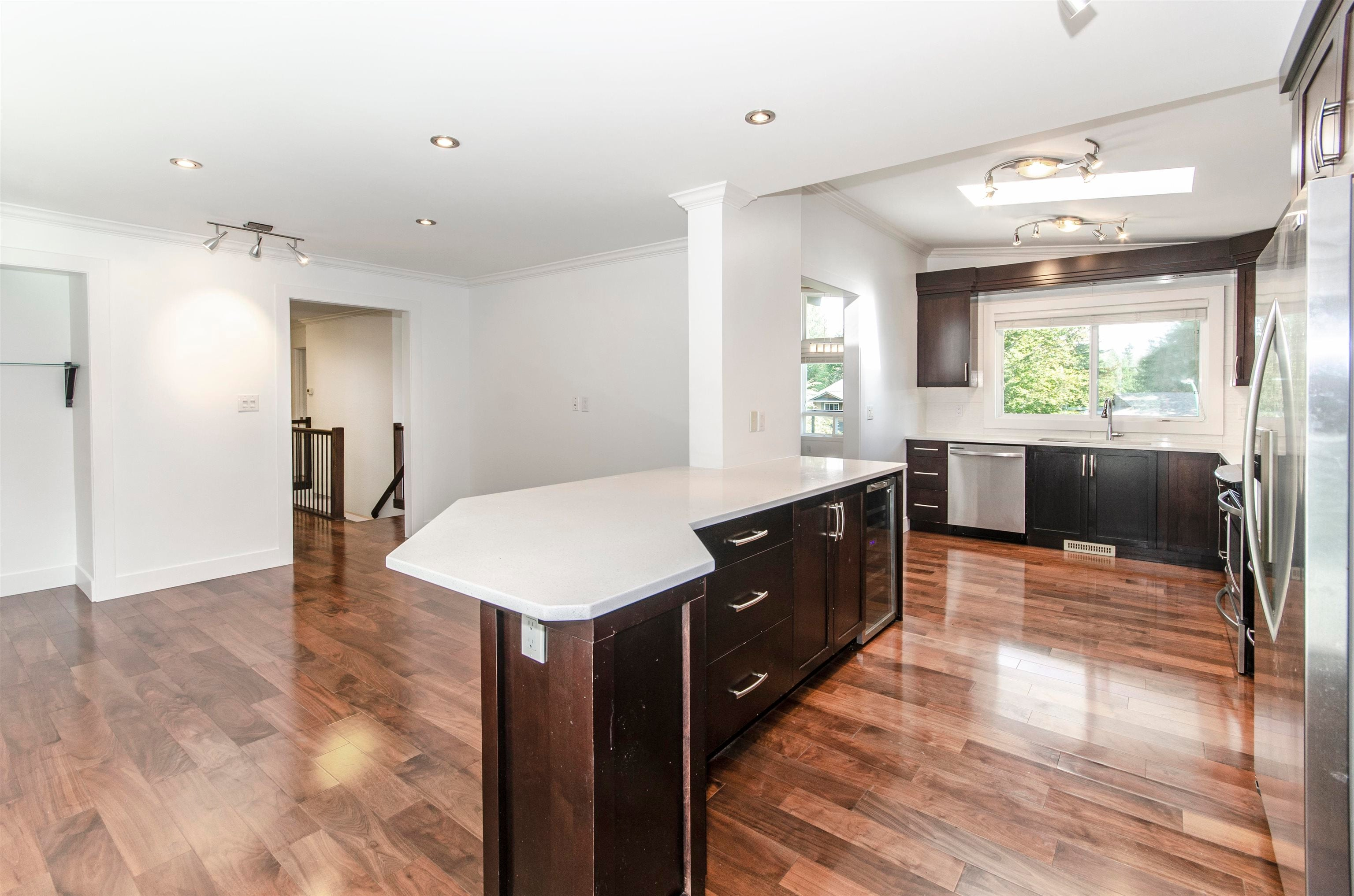3785 REGENT AVENUE - Upper Lonsdale House/Single Family for sale, 4 Bedrooms (R2617648) - #9