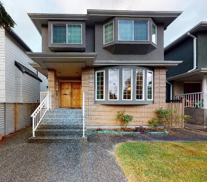 2987 W 29TH AVENUE - MacKenzie Heights House/Single Family for sale, 7 Bedrooms (R2617651)