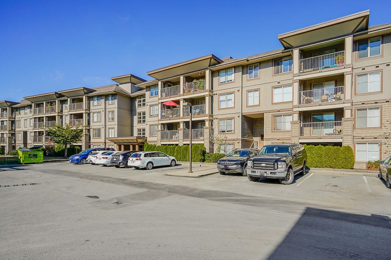 304 45559 YALE ROAD - Chilliwack W Young-Well Apartment/Condo for sale, 2 Bedrooms (R2617657) - #2