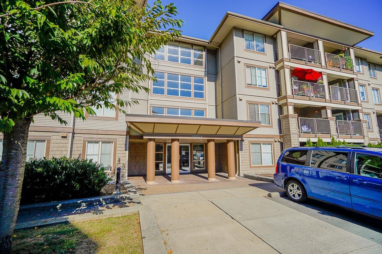 304 45559 YALE ROAD - Chilliwack W Young-Well Apartment/Condo for sale, 2 Bedrooms (R2617657) - #4