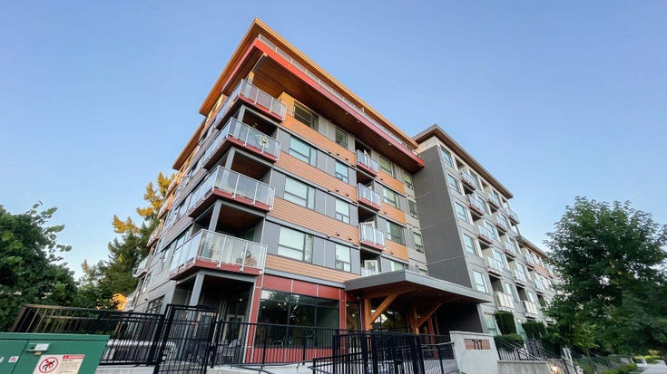 508 717 BRESLAY STREET - Coquitlam West Apartment/Condo for sale, 2 Bedrooms (R2617661)