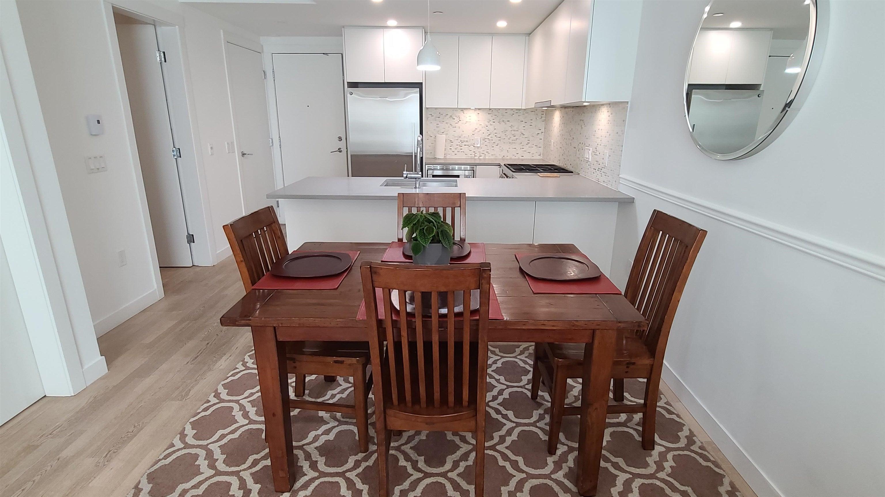 202 188 E 32ND AVENUE - Main Apartment/Condo for sale, 1 Bedroom (R2617668) - #1