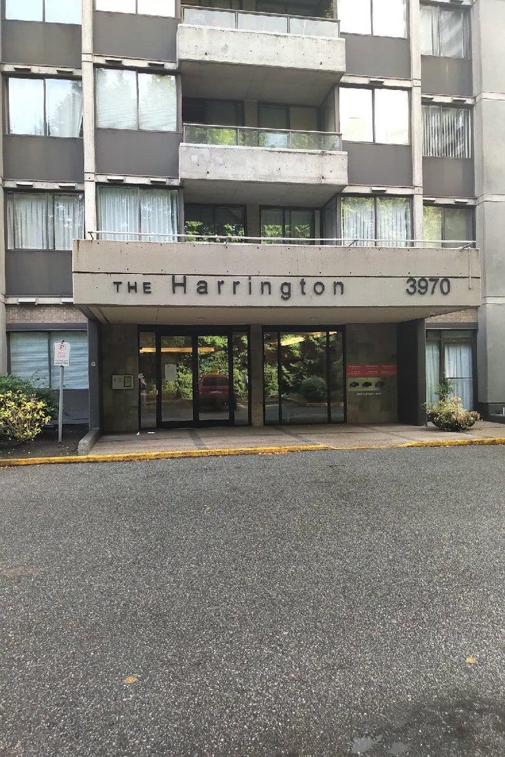 105 3970 CARRIGAN COURT - Government Road Apartment/Condo for sale, 2 Bedrooms (R2617674)