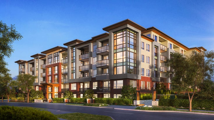 522 2651 LIBRARY LANE - Lynn Valley Apartment/Condo for sale, 2 Bedrooms (R2617698)