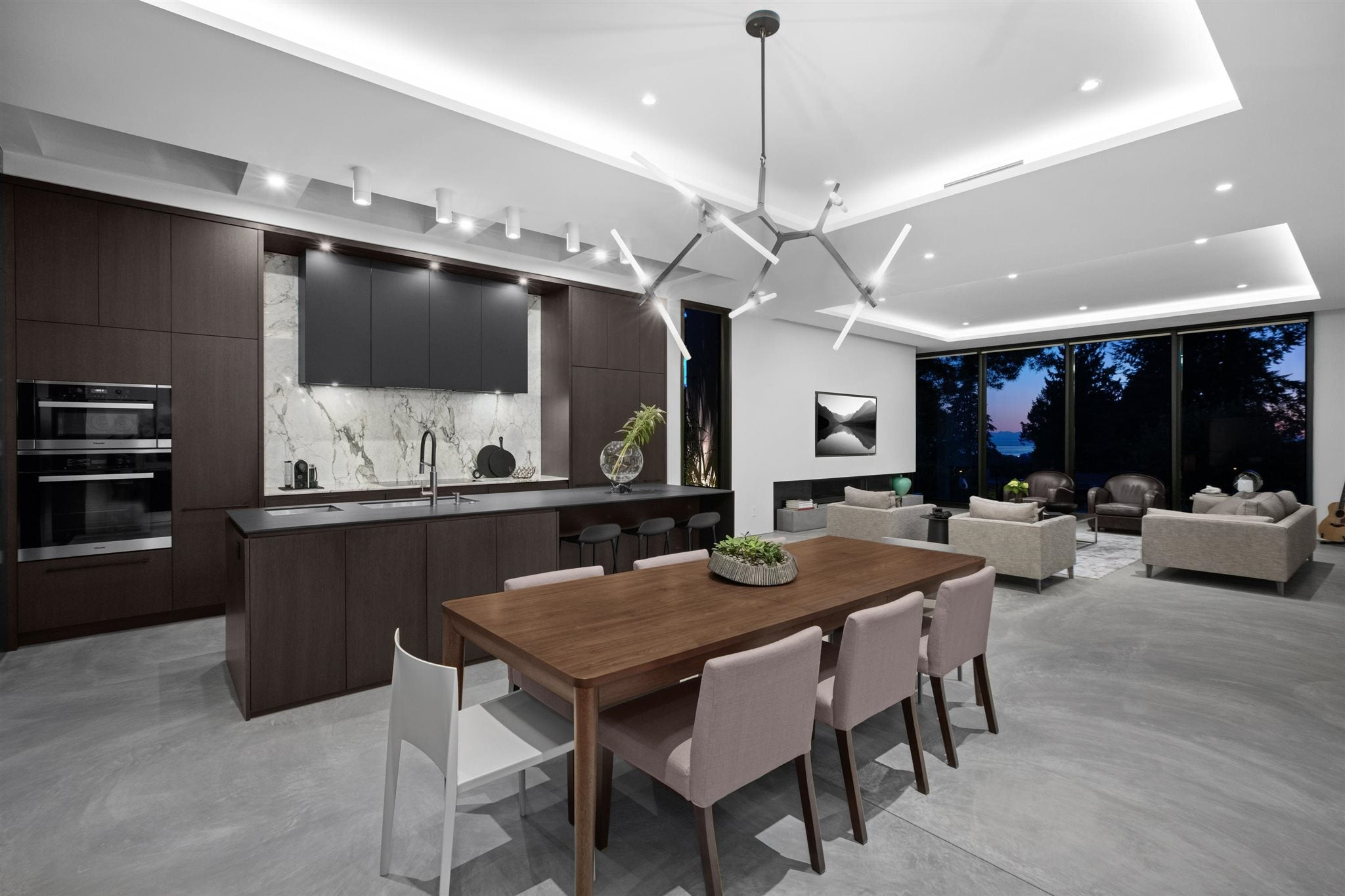 276 SANDRINGHAM CRESCENT - Upper Lonsdale House/Single Family for sale, 7 Bedrooms (R2617703) - #5