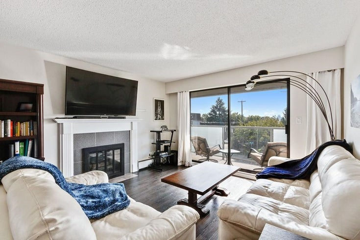207 308 W 2ND STREET - Lower Lonsdale Apartment/Condo for sale, 2 Bedrooms (R2617707)