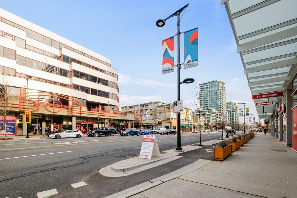 207 308 W 2ND STREET - Lower Lonsdale Apartment/Condo for sale, 2 Bedrooms (R2617707) - #26