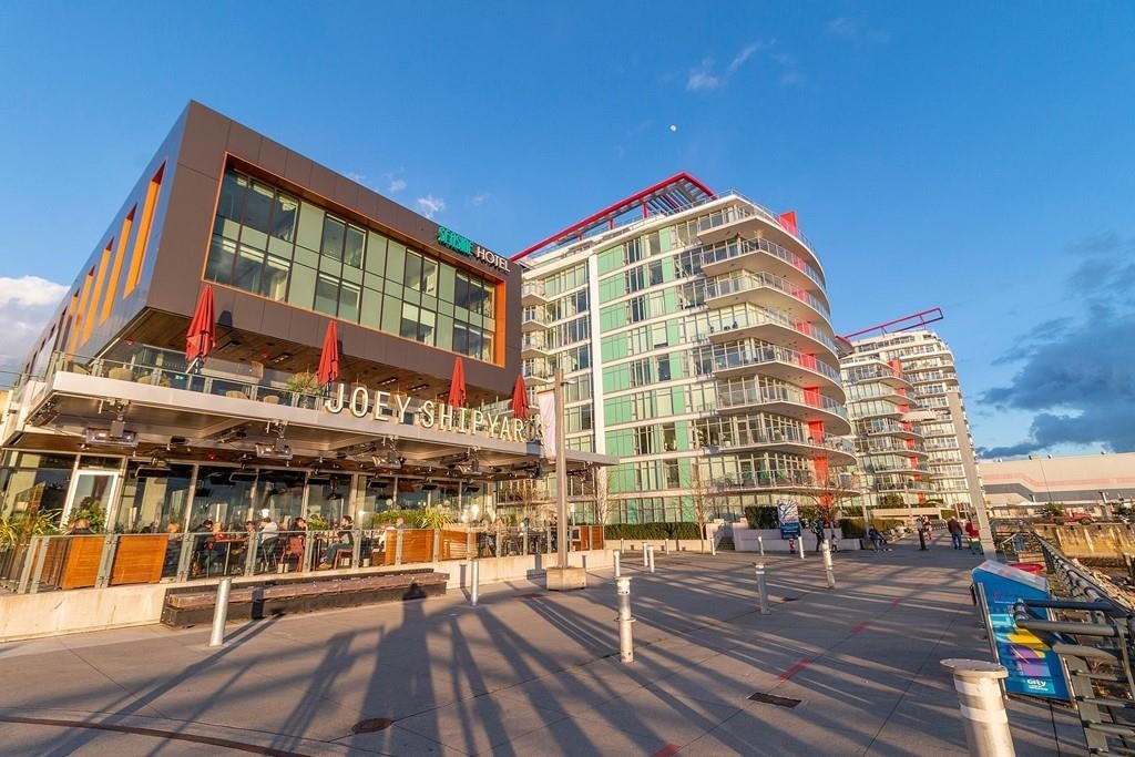 207 308 W 2ND STREET - Lower Lonsdale Apartment/Condo for sale, 2 Bedrooms (R2617707) - #27