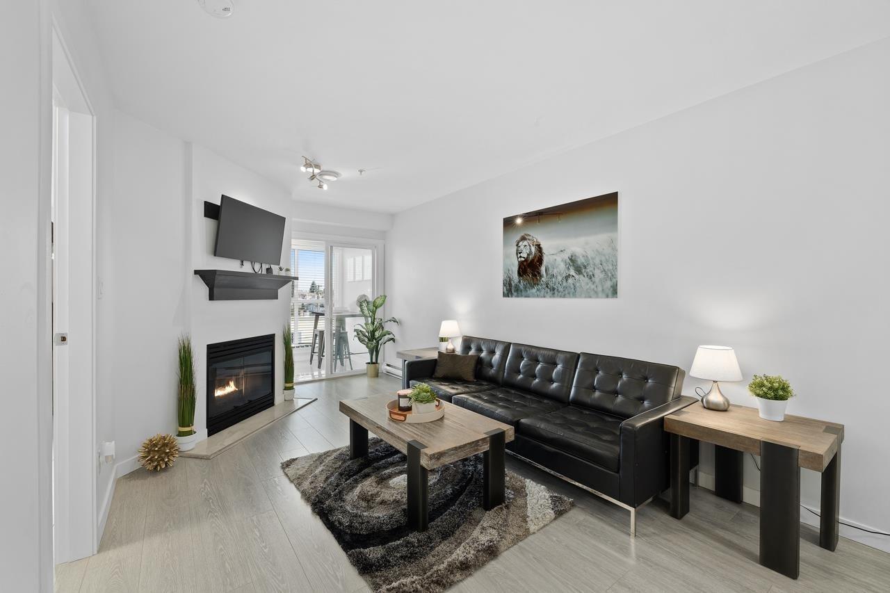 PH5 6991 VICTORIA DRIVE - Killarney VE Apartment/Condo for sale, 1 Bedroom (R2617712) - #1