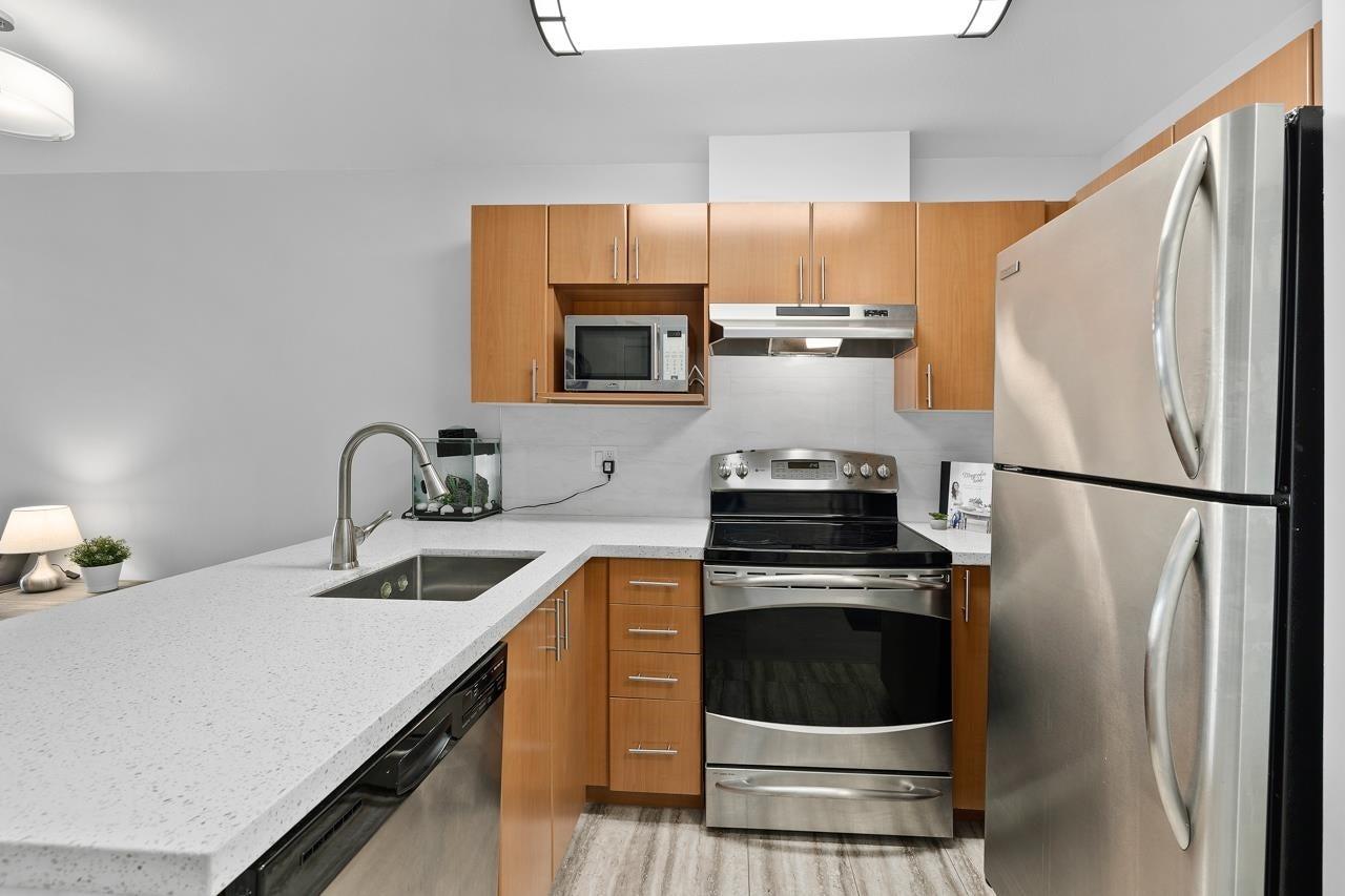 PH5 6991 VICTORIA DRIVE - Killarney VE Apartment/Condo for sale, 1 Bedroom (R2617712) - #10