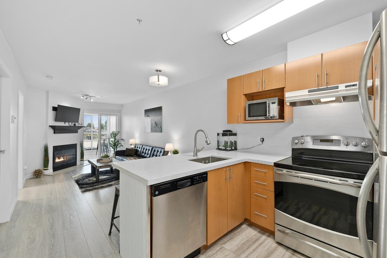 PH5 6991 VICTORIA DRIVE - Killarney VE Apartment/Condo for sale, 1 Bedroom (R2617712) - #11