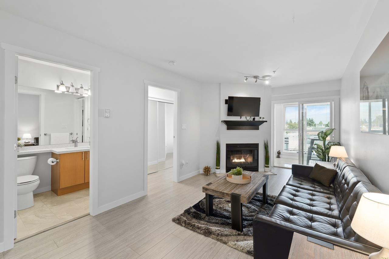 PH5 6991 VICTORIA DRIVE - Killarney VE Apartment/Condo for sale, 1 Bedroom (R2617712) - #12