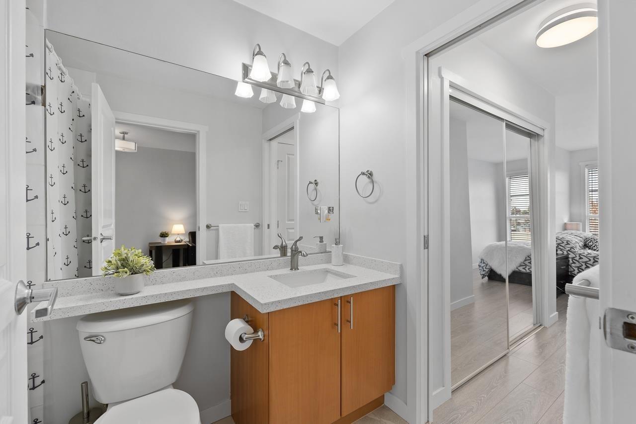PH5 6991 VICTORIA DRIVE - Killarney VE Apartment/Condo for sale, 1 Bedroom (R2617712) - #17