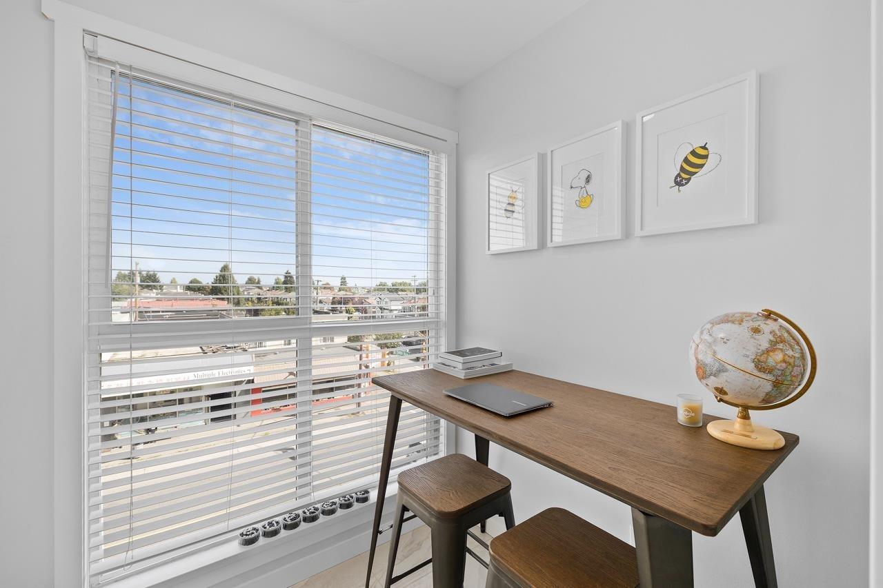 PH5 6991 VICTORIA DRIVE - Killarney VE Apartment/Condo for sale, 1 Bedroom (R2617712) - #19