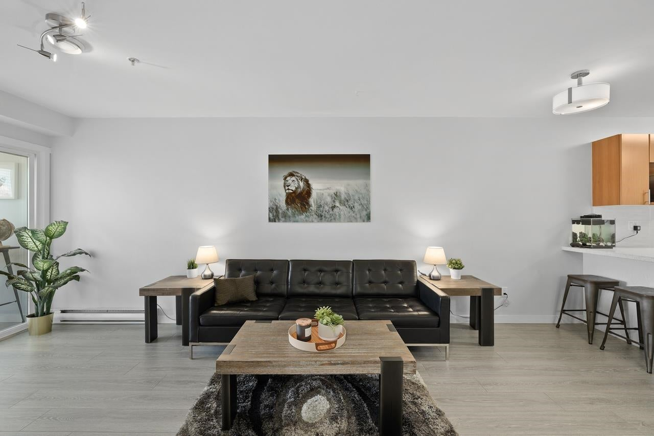 PH5 6991 VICTORIA DRIVE - Killarney VE Apartment/Condo for sale, 1 Bedroom (R2617712) - #2