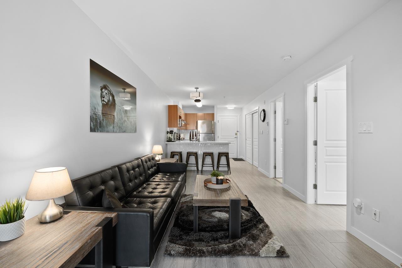 PH5 6991 VICTORIA DRIVE - Killarney VE Apartment/Condo for sale, 1 Bedroom (R2617712) - #3