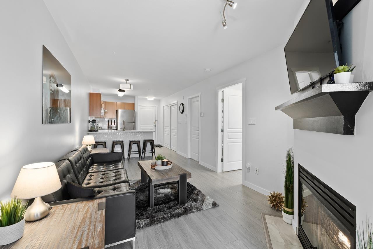 PH5 6991 VICTORIA DRIVE - Killarney VE Apartment/Condo for sale, 1 Bedroom (R2617712) - #4