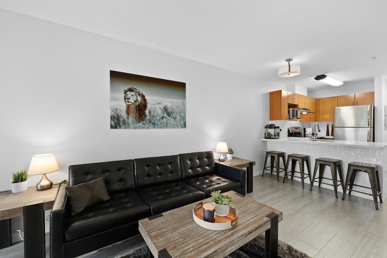 PH5 6991 VICTORIA DRIVE - Killarney VE Apartment/Condo for sale, 1 Bedroom (R2617712) - #5