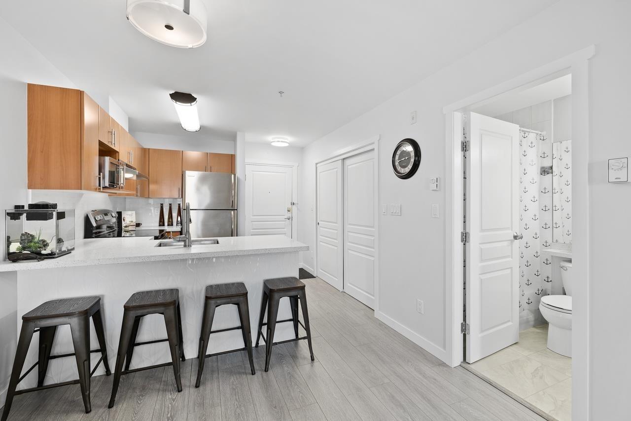 PH5 6991 VICTORIA DRIVE - Killarney VE Apartment/Condo for sale, 1 Bedroom (R2617712) - #6