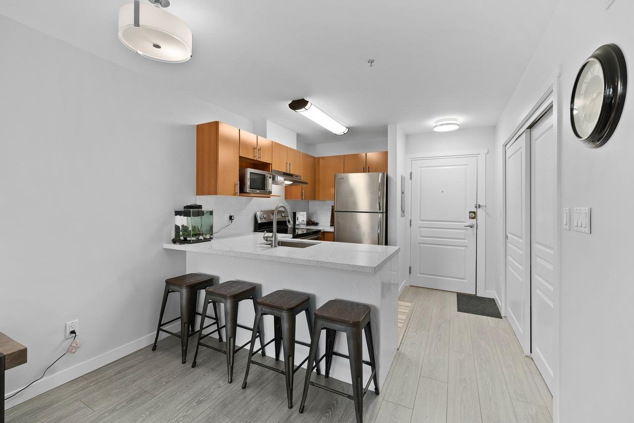 PH5 6991 VICTORIA DRIVE - Killarney VE Apartment/Condo for sale, 1 Bedroom (R2617712) - #7