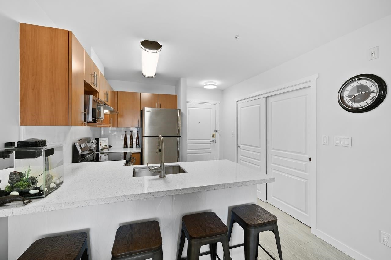 PH5 6991 VICTORIA DRIVE - Killarney VE Apartment/Condo for sale, 1 Bedroom (R2617712) - #8
