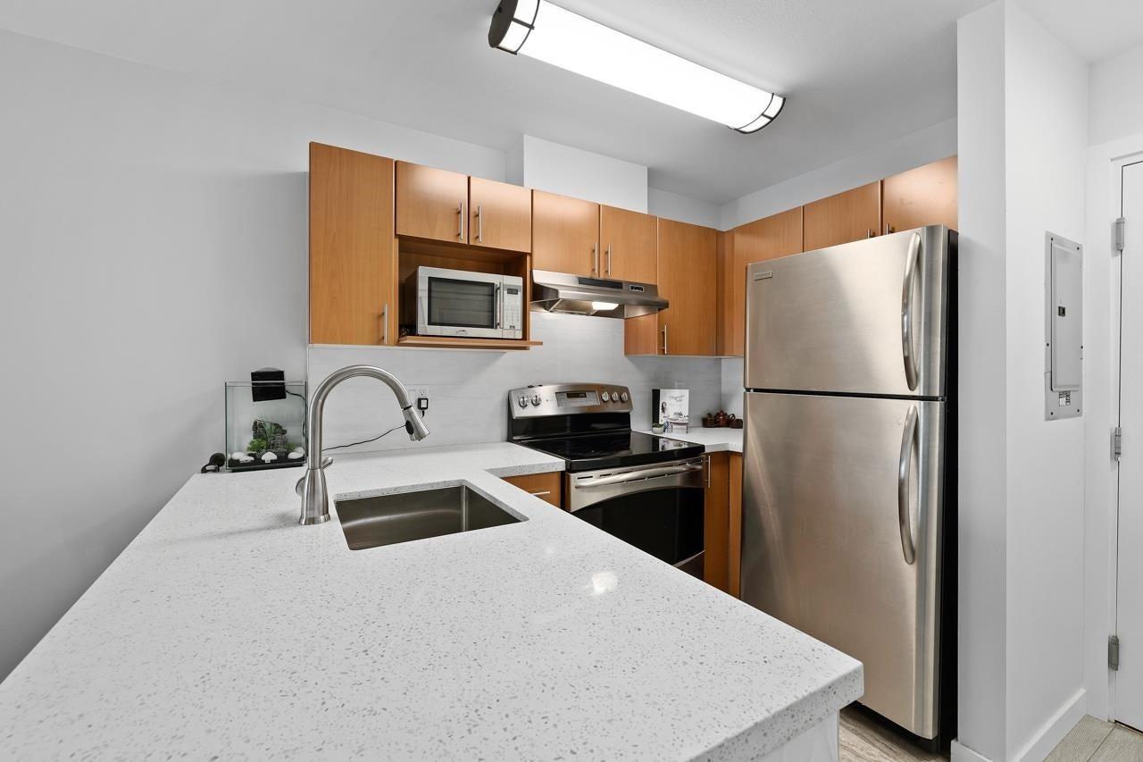 PH5 6991 VICTORIA DRIVE - Killarney VE Apartment/Condo for sale, 1 Bedroom (R2617712) - #9
