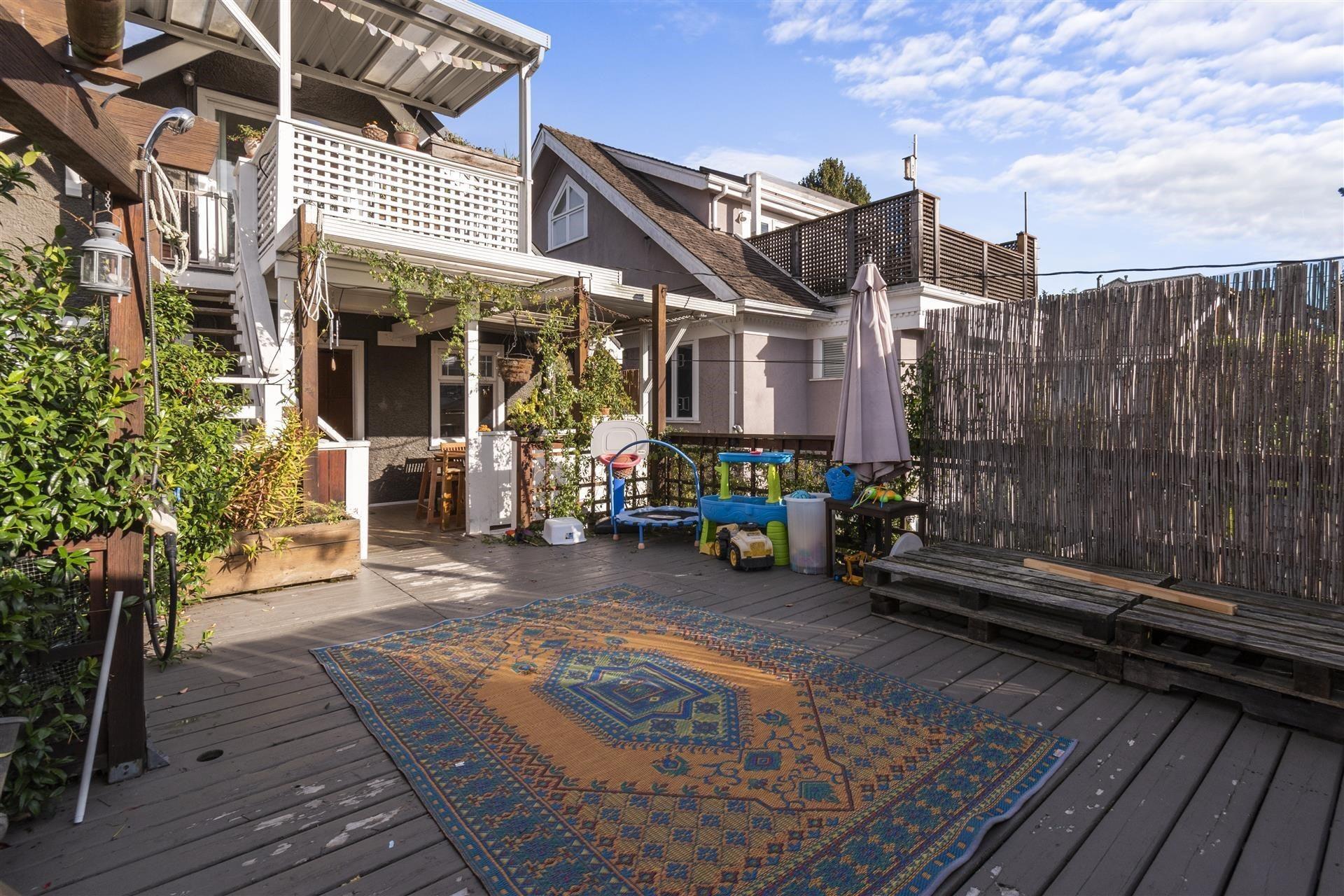 1335 LABURNUM STREET - Kitsilano House/Single Family for sale, 4 Bedrooms (R2617723) - #19