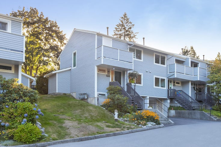 4763 HOSKINS ROAD - Lynn Valley Townhouse for sale, 3 Bedrooms (R2617725)