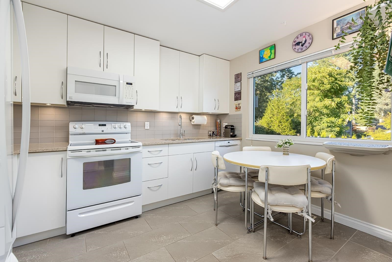 4763 HOSKINS ROAD - Lynn Valley Townhouse for sale, 3 Bedrooms (R2617725) - #3