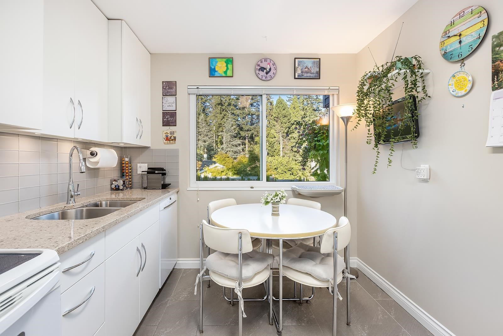 4763 HOSKINS ROAD - Lynn Valley Townhouse for sale, 3 Bedrooms (R2617725) - #5