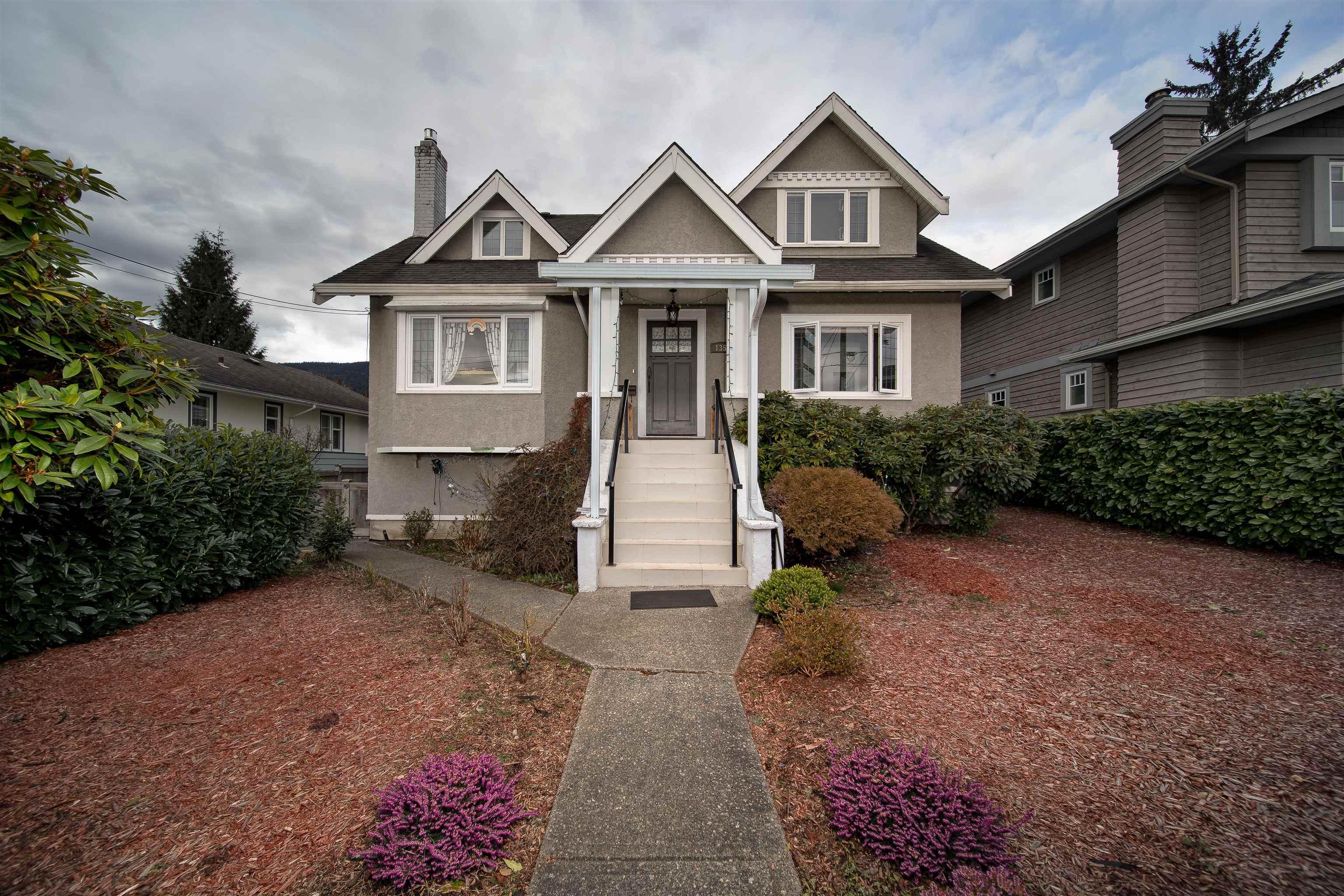 1357 FULTON AVENUE - Ambleside House/Single Family for sale, 6 Bedrooms (R2617731) - #1