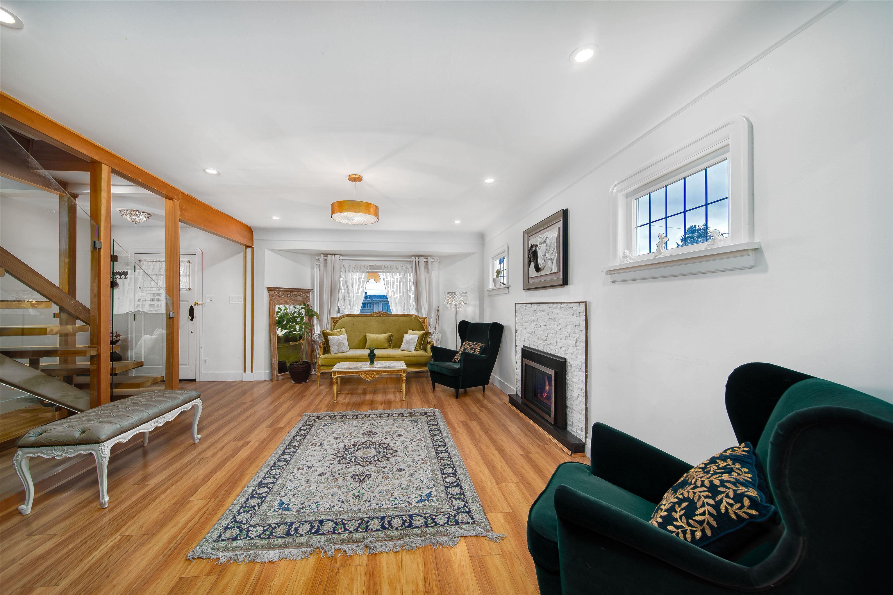 1357 FULTON AVENUE - Ambleside House/Single Family for sale, 6 Bedrooms (R2617731) - #10