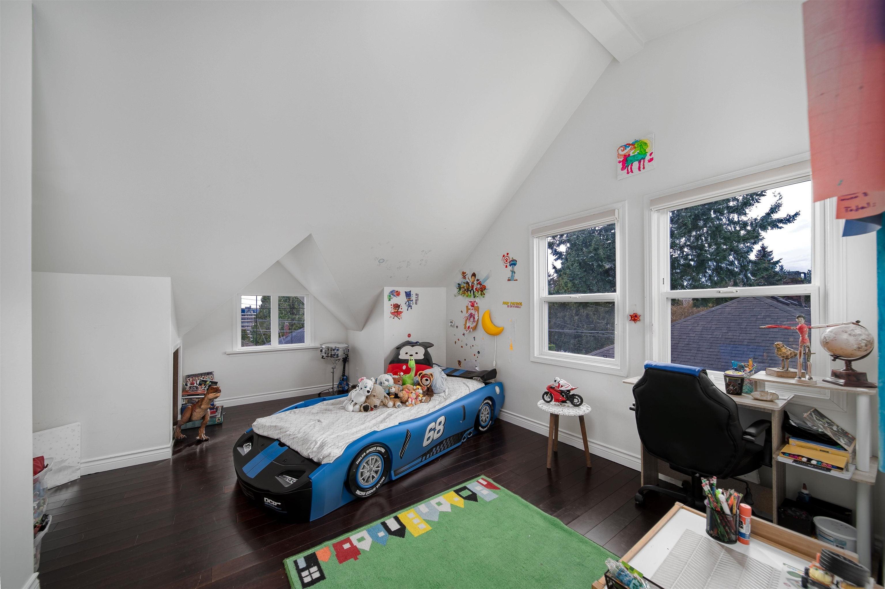 1357 FULTON AVENUE - Ambleside House/Single Family for sale, 6 Bedrooms (R2617731) - #21