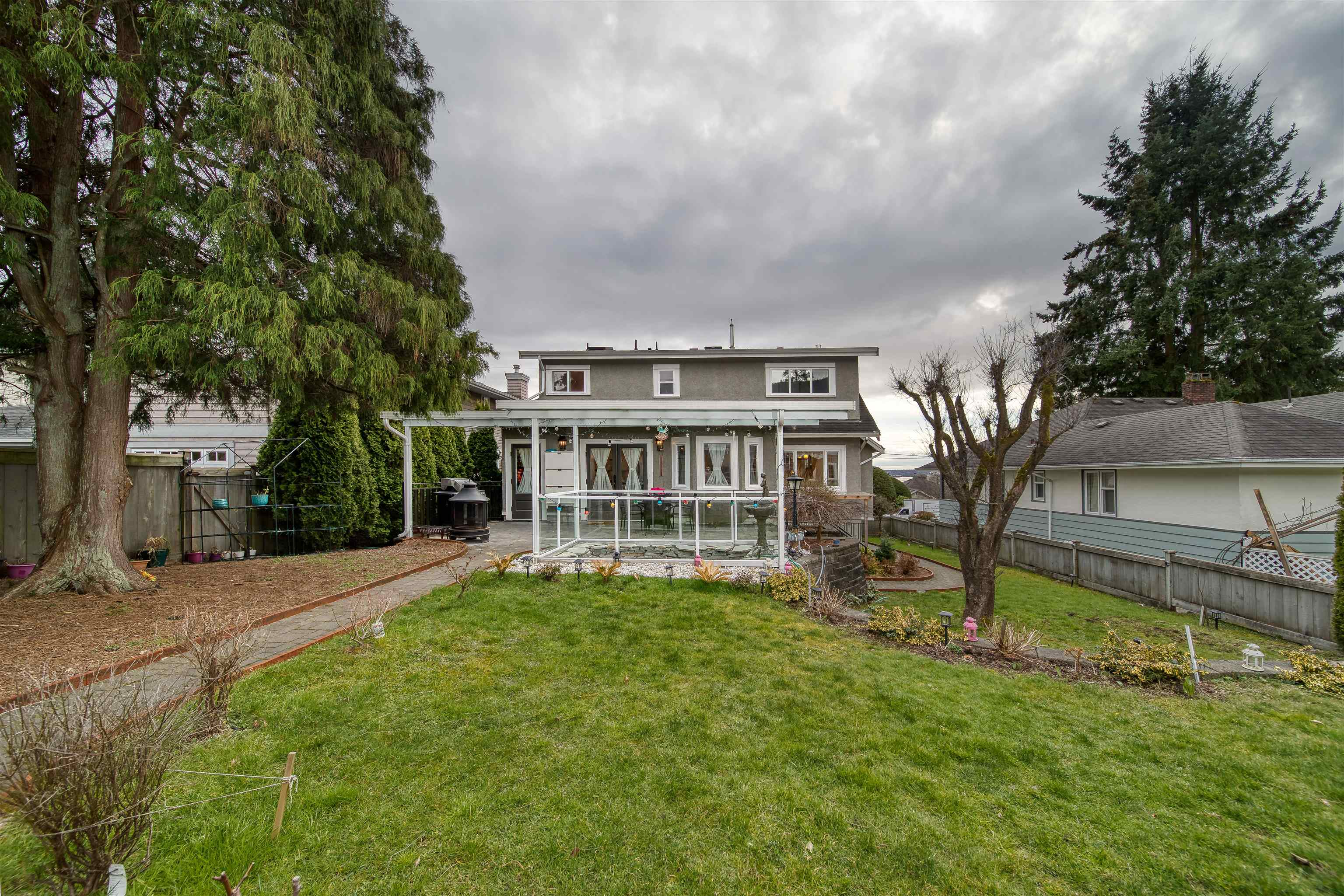 1357 FULTON AVENUE - Ambleside House/Single Family for sale, 6 Bedrooms (R2617731) - #3