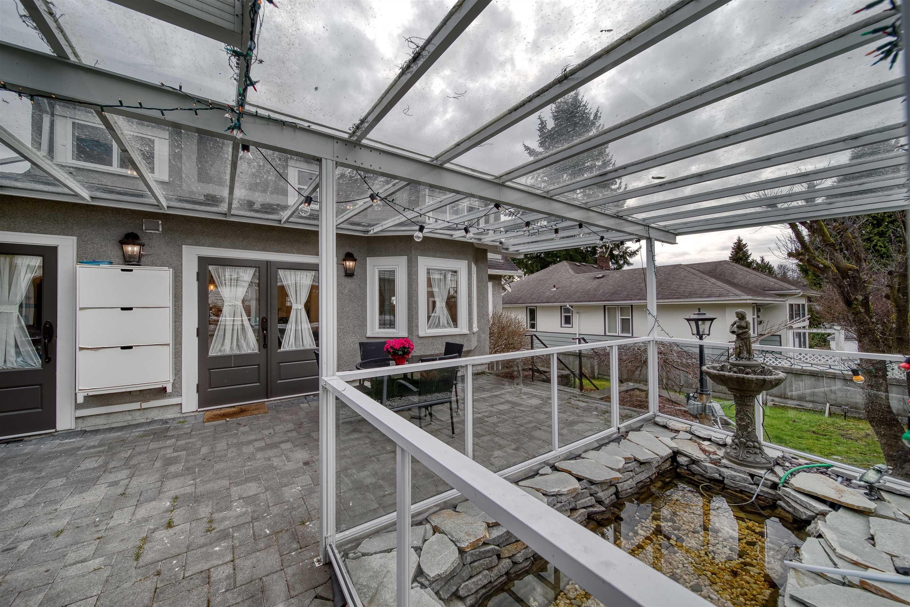 1357 FULTON AVENUE - Ambleside House/Single Family for sale, 6 Bedrooms (R2617731) - #4