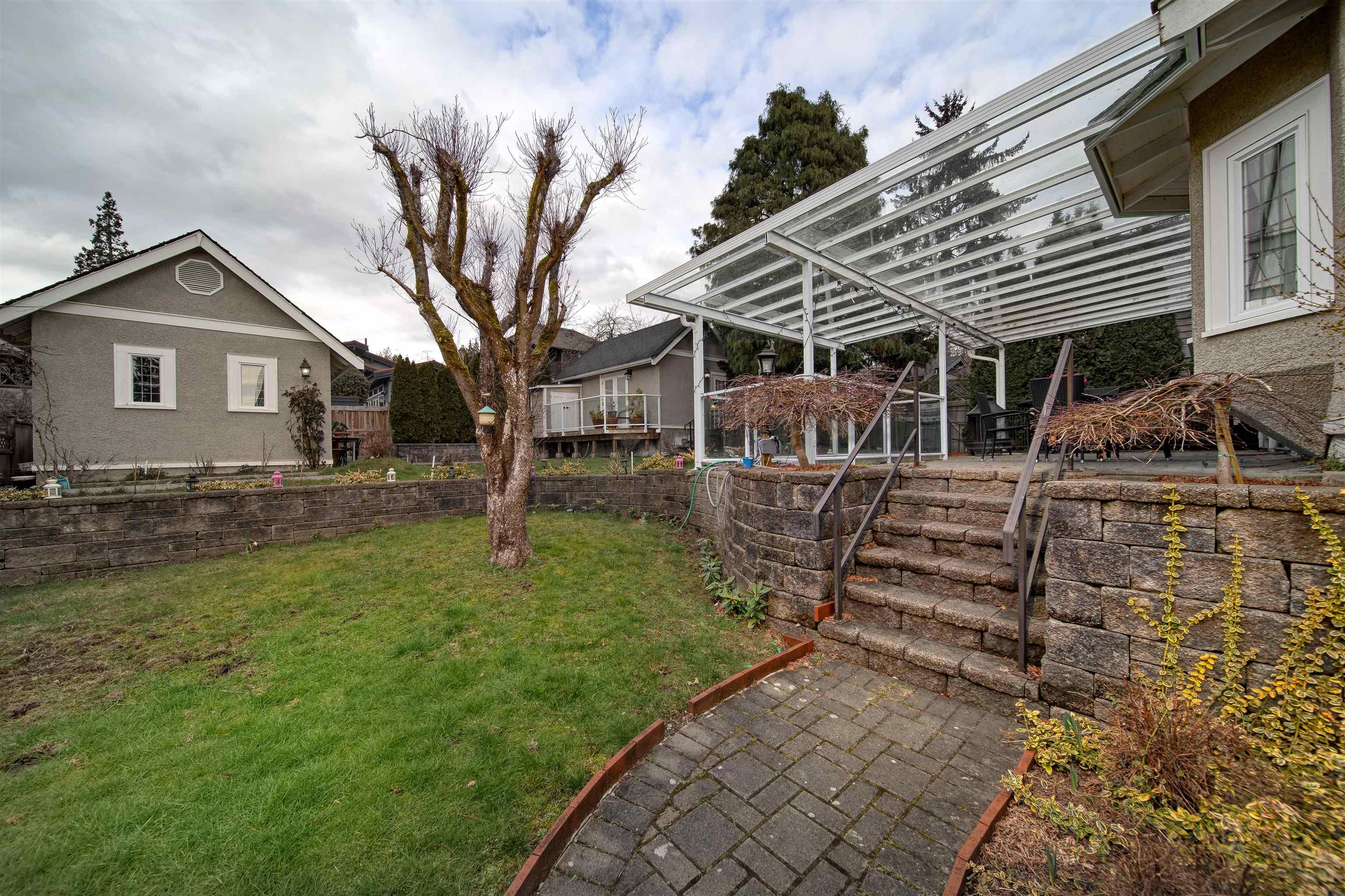 1357 FULTON AVENUE - Ambleside House/Single Family for sale, 6 Bedrooms (R2617731) - #6