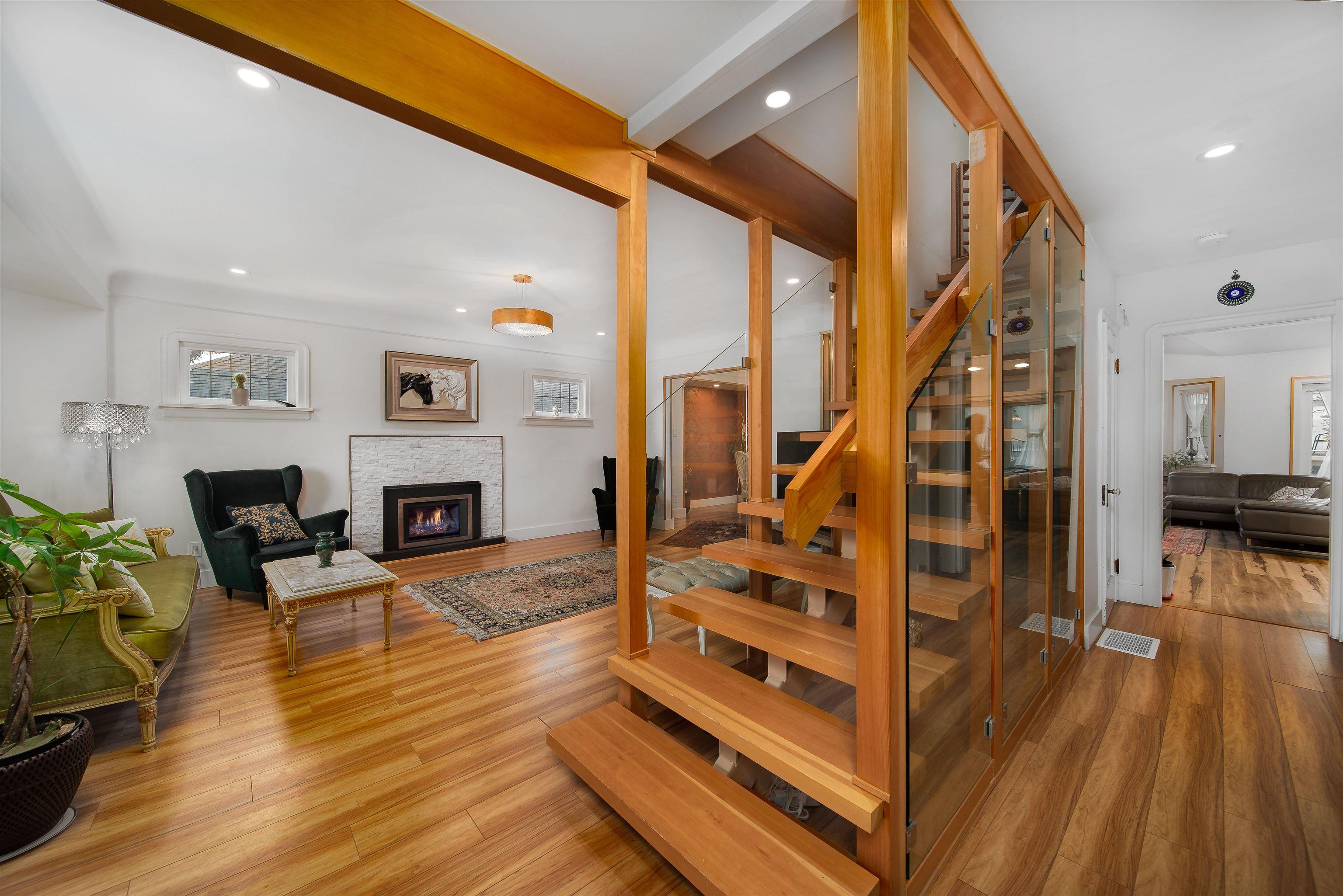 1357 FULTON AVENUE - Ambleside House/Single Family for sale, 6 Bedrooms (R2617731) - #7