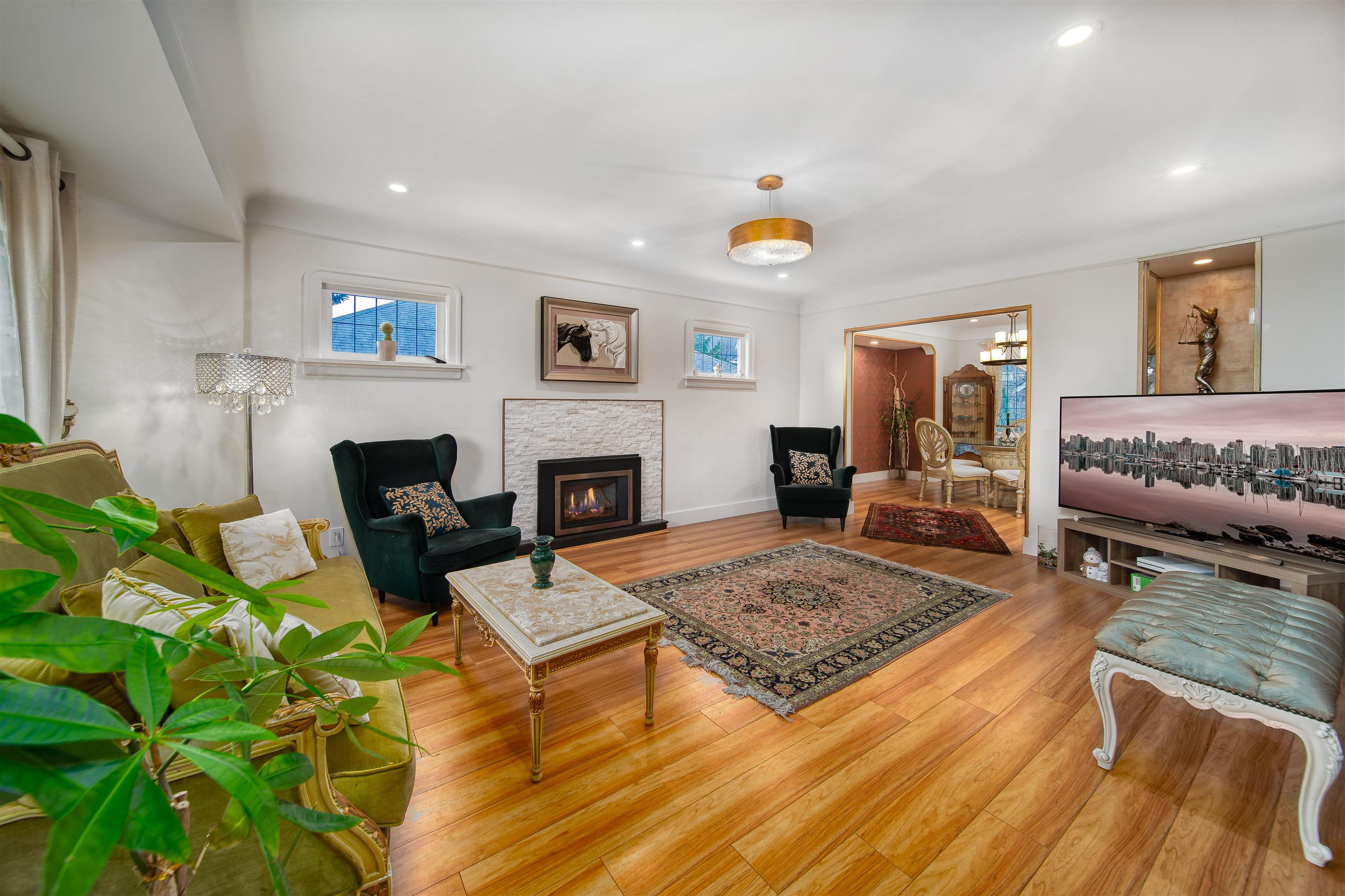 1357 FULTON AVENUE - Ambleside House/Single Family for sale, 6 Bedrooms (R2617731) - #8