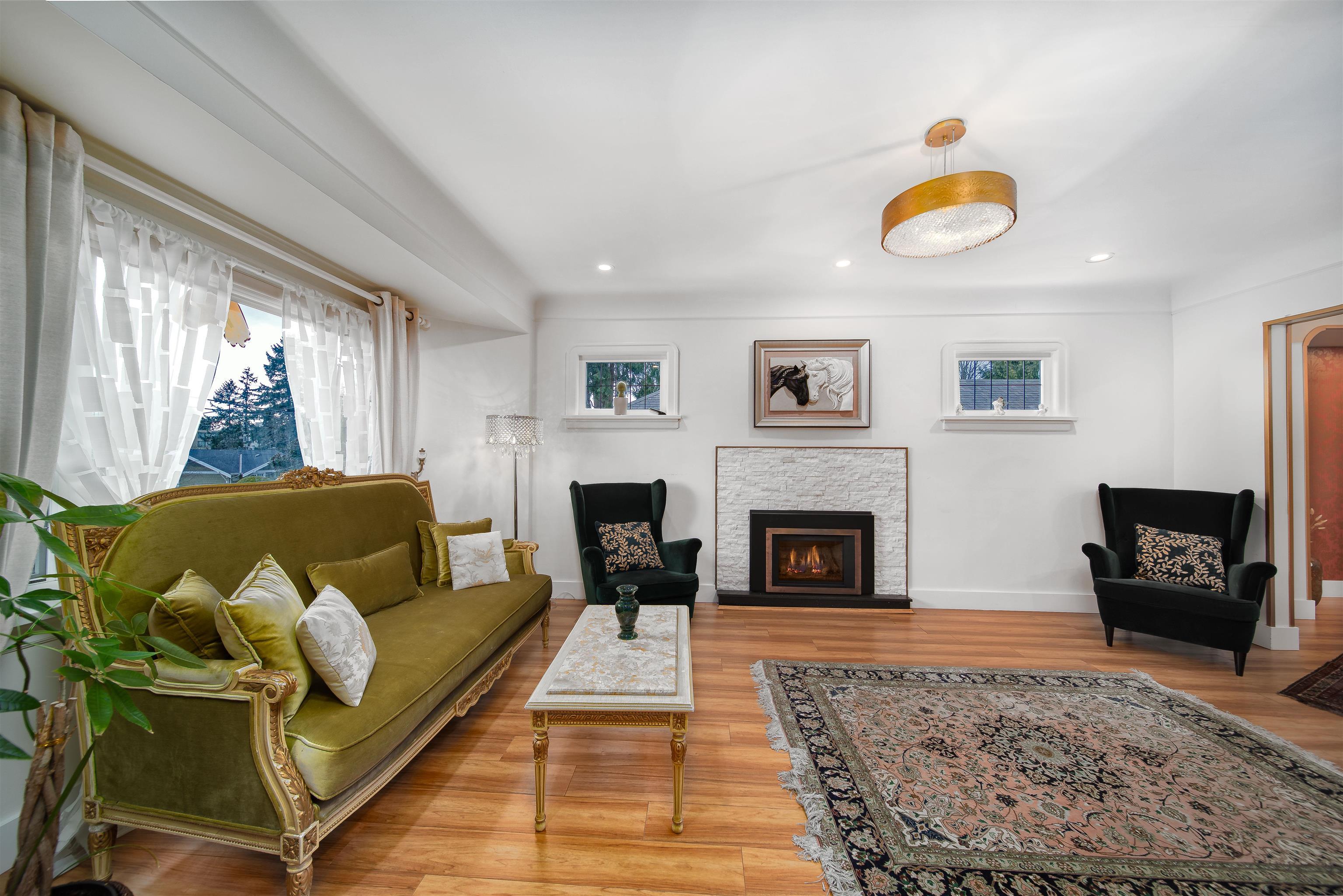 1357 FULTON AVENUE - Ambleside House/Single Family for sale, 6 Bedrooms (R2617731) - #9