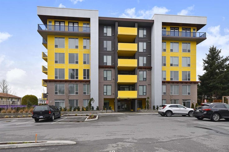 504 2555 WARE STREET - Central Abbotsford Apartment/Condo for sale, 2 Bedrooms (R2617732)
