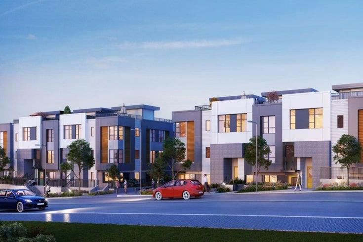 13 1419 MCCALLUM ROAD ROAD - Poplar Apartment/Condo for sale, 2 Bedrooms (R2617743)