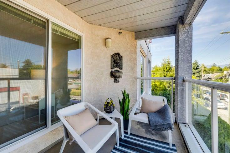 302 3505 W BROADWAY - Kitsilano Apartment/Condo for sale, 1 Bedroom (R2617748)