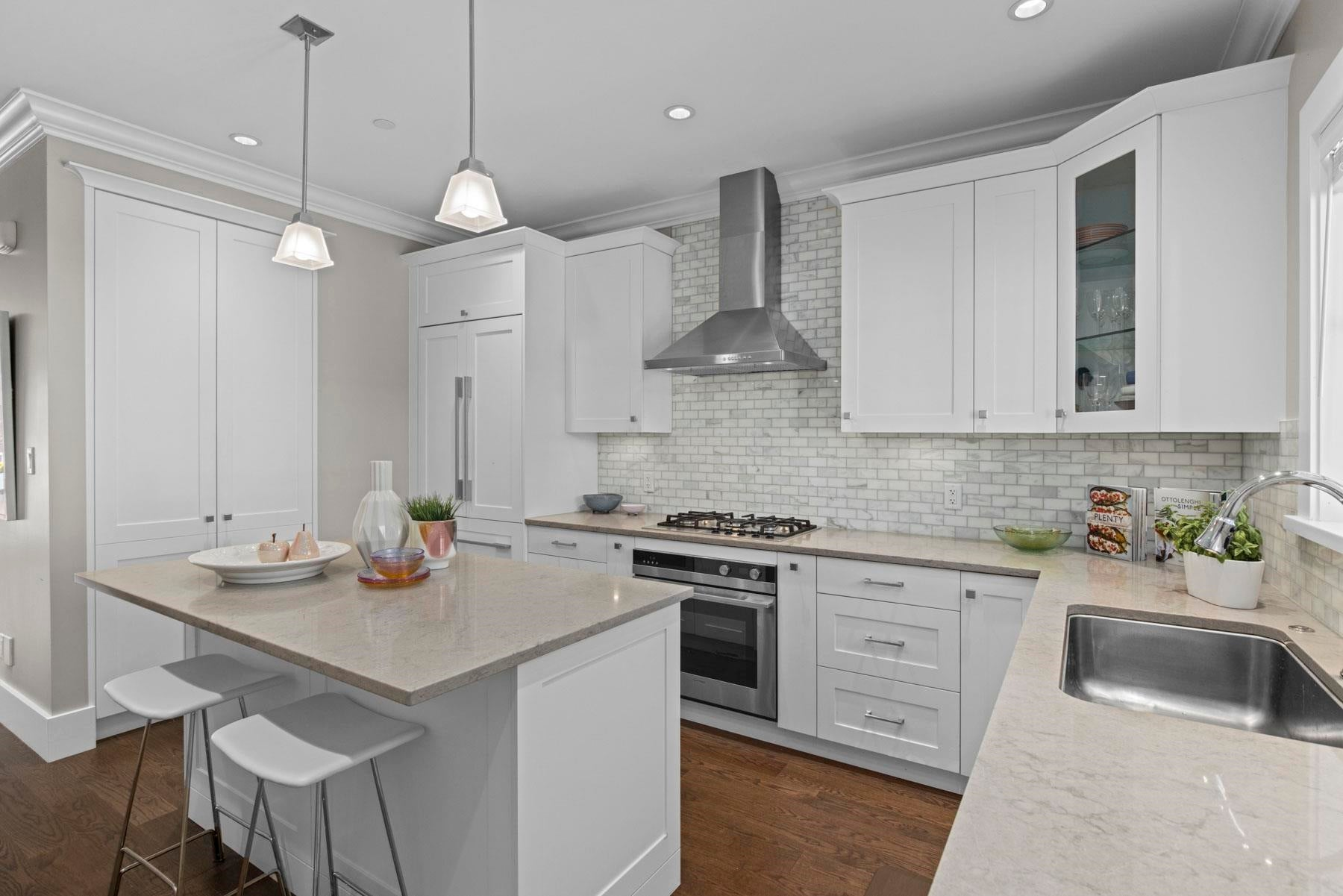 1421 GORDON AVENUE - Ambleside House/Single Family for sale, 3 Bedrooms (R2617756) - #10
