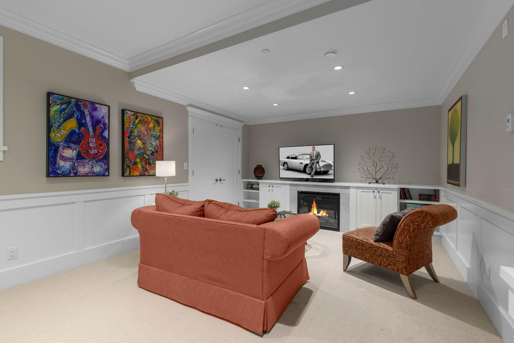 1421 GORDON AVENUE - Ambleside House/Single Family for sale, 3 Bedrooms (R2617756) - #17